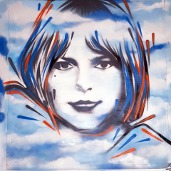 hommage france gall 2018